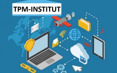 Das TPM-Institut wird digital